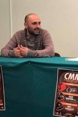 cmm-20173 Giuseppe Guerrisi