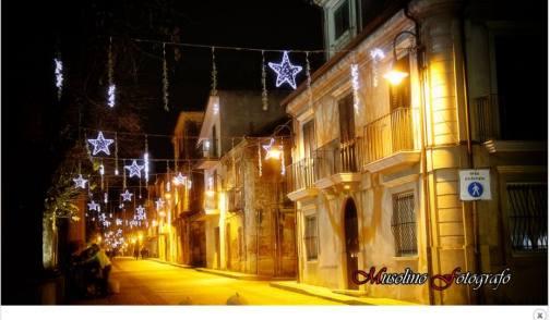 cittanova luminarie natalizie1