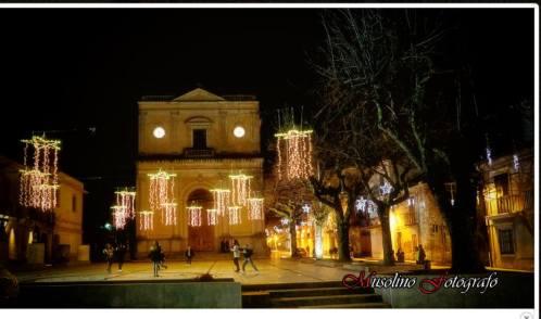 cittanova luminarie natalizie11