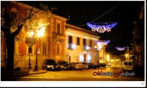 cittanova luminarie natalizie2