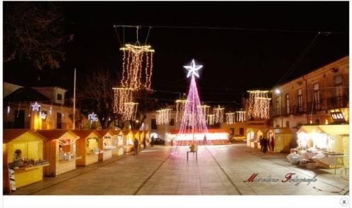 cittanova luminarie natalizie3