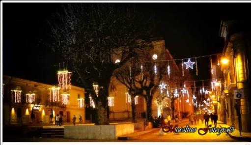 cittanova luminarie natalizie4
