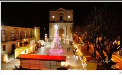 cittanova luminarie natalizie5