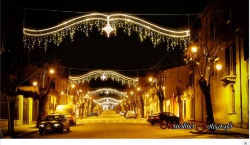 cittanova luminarie natalizie6