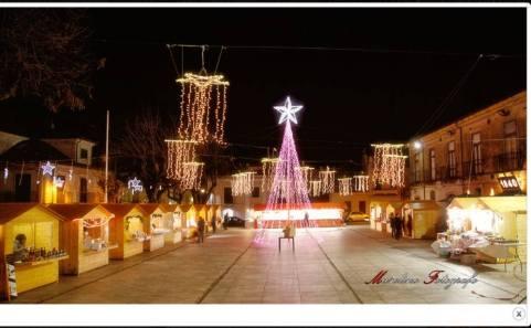 cittanova luminarie natalizie7