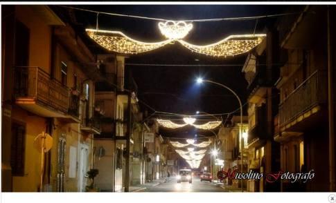 cittanova luminarie natalizie9