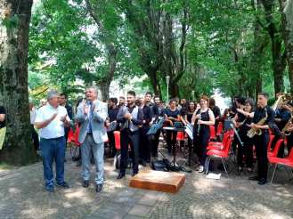 Cittanova 400 anni bande musicali11