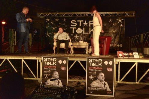 Cittanova Star Talk Gratteri 13