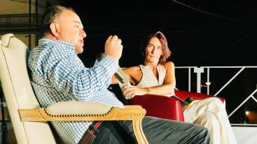 Cittanova Star Talk Gratteri 14