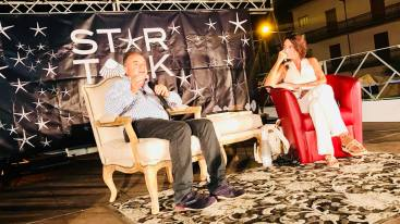 Cittanova Star Talk Gratteri 15