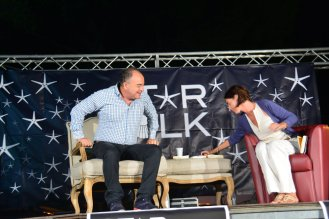 Cittanova Star Talk Gratteri 26