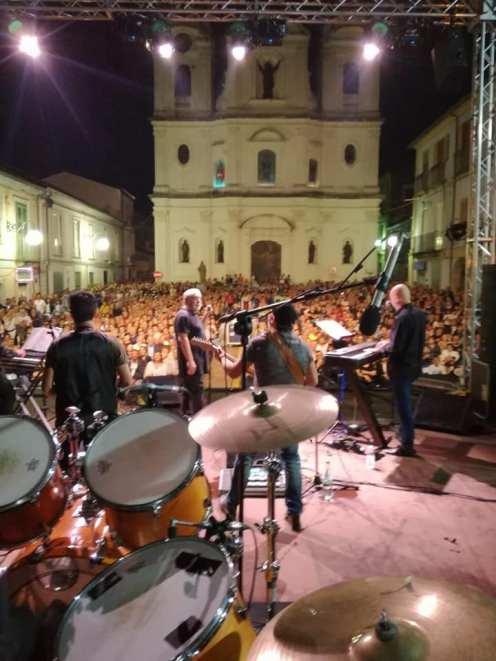 Nino Frassica Cittanova 8