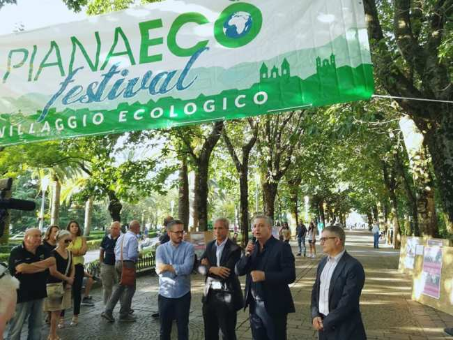 Piana Eco Festival 1