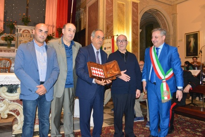 Premio San Girolamo 2018 19